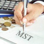 Dịch Vụ Đóng, Mở Mã số thuế